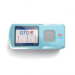 best portable ecg heart monitor -sonohealth
